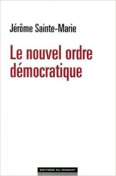 Livre Le nouvel ordre démocratique