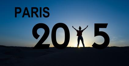Paris Cop 21 2015