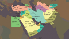Le monde arabe et la démocratie
