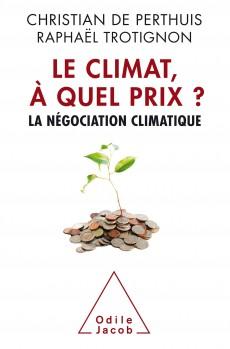 Le climat, à quel prix