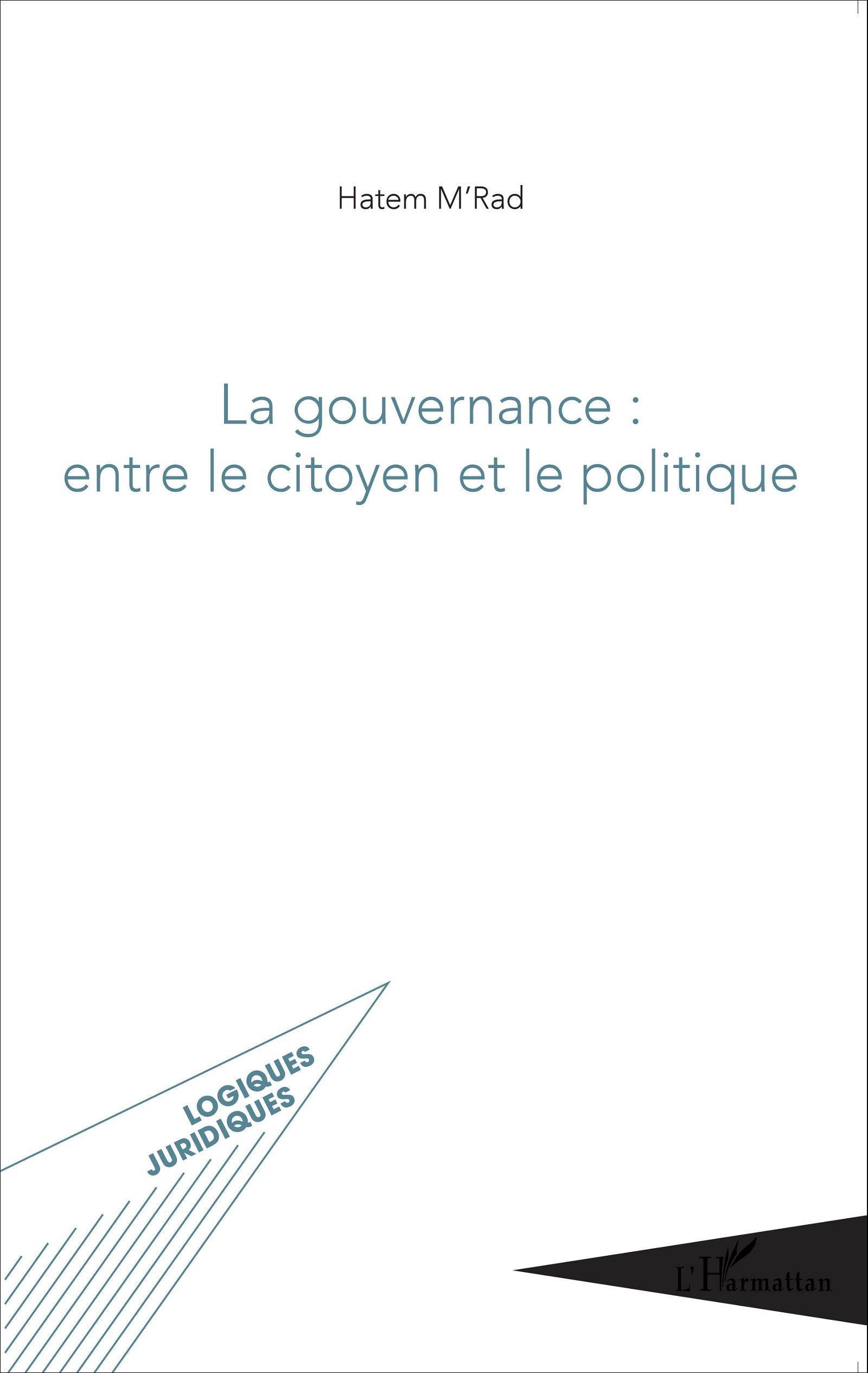 La gouvernance : entre le citoyen et le politique