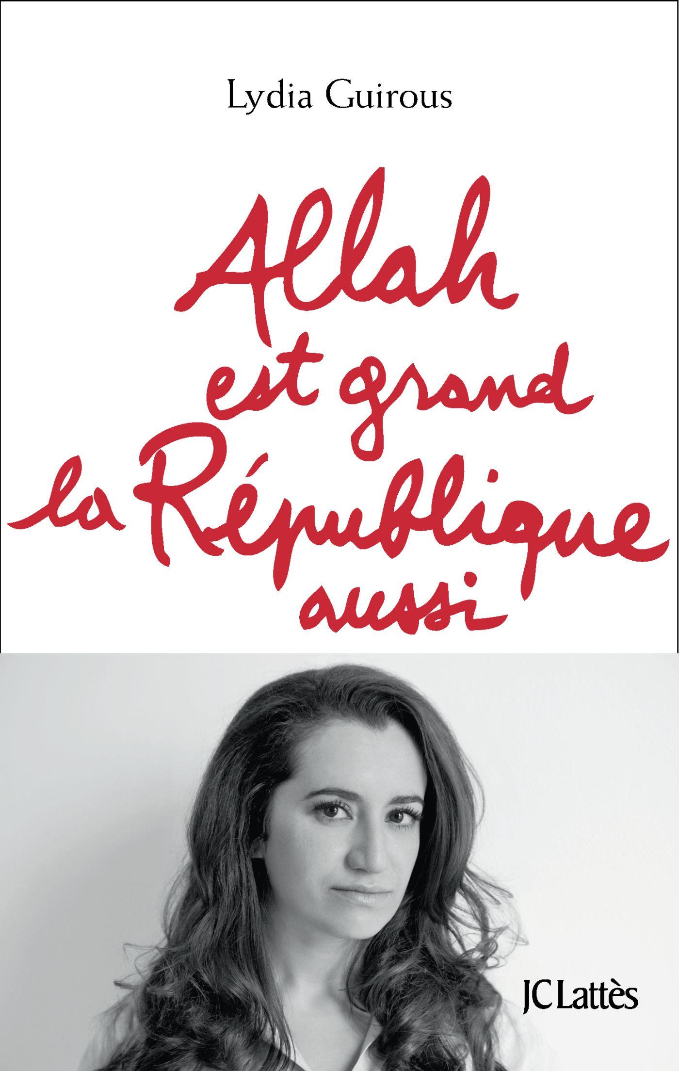 Allah est grand et la République aussi