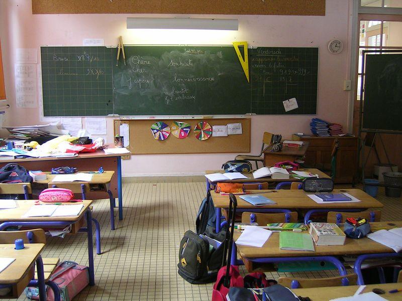 Application du décret tertiaire aux écoles