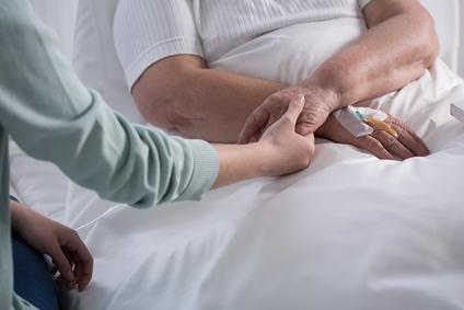 Proposition de loi en faveur des malades et des personnes en fin de vie