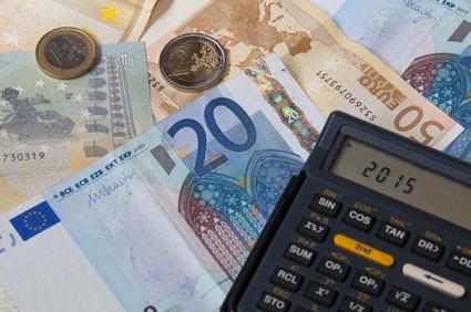 Projet de loi de finances rectificative pour 2015