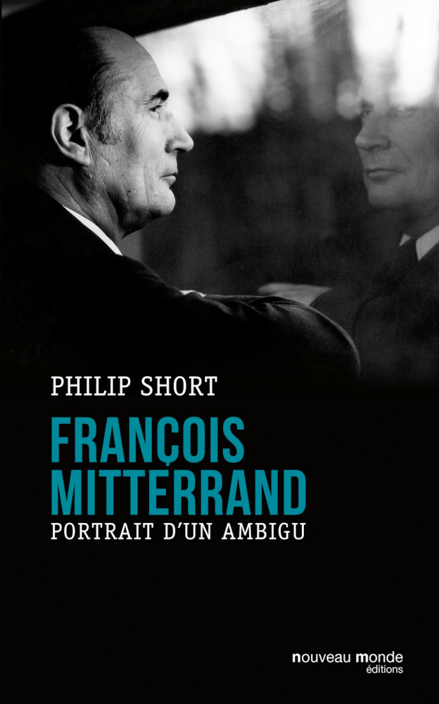 François Mitterrand, portrait d'un ambigu