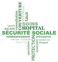 Financement de la Sécurité sociale
