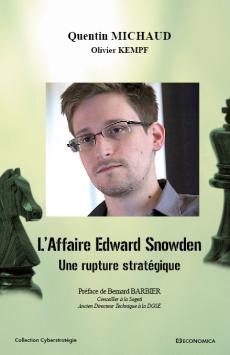 L'affaire Edward Snowden, une rupture stratégique
