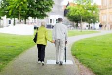 Loi sur l'adaptation de la société au vieillissement