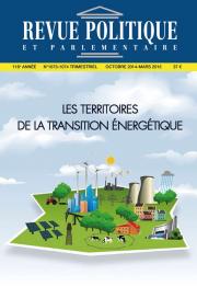 Revue Politique et Parlementaire n° 1073-1074 – PDF