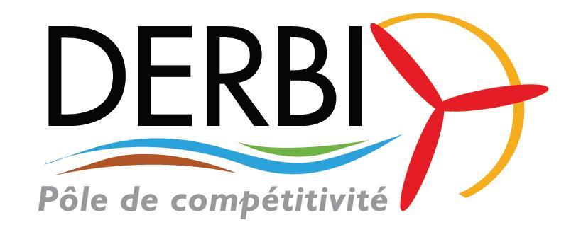 Le pôle de compétitivité Derbi