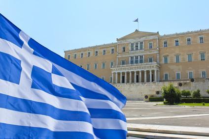 Grèce, le sursaut