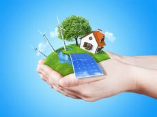 La transition énergétique et les villes