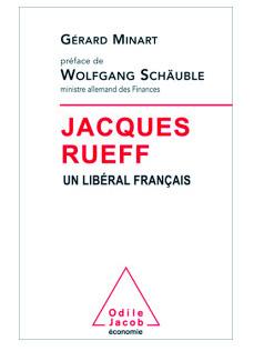 Livre sur Jacques Rueff