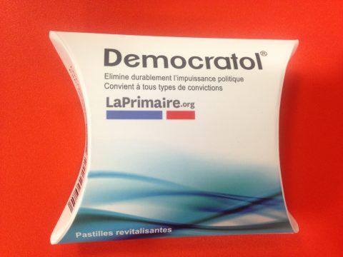 le democratol de la laprimaire.org