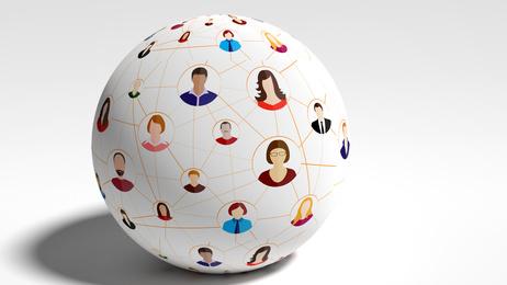 Les réseaux sociaux aident à lutter contre le chômage