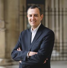 David Guez, co-fondateur de laprimaire.org