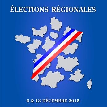 Les élections régionales 2015