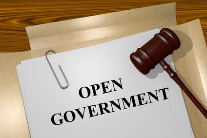Démocratie ouverte