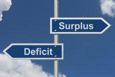 déficit et dette publics
