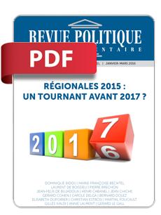 Revue Politique et Parlementaire n° 1078 (PDF)
