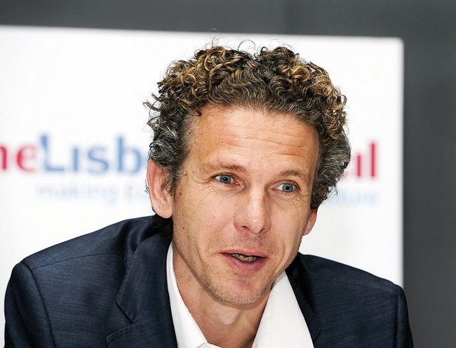 Gilles Babinet, Digital Champion pour la France