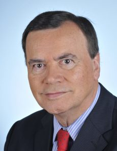 Patrice Martin-Lalande