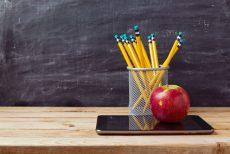 La politique des outils numériques à l'école