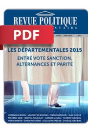 Revue Politique et Parlementaire n° 1075 – PDF