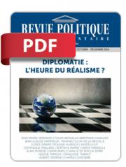 Revue Politique et Parlementaire n° 1077 – PDF
