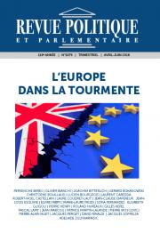 Revue Politique et Parlementaire n° 1079