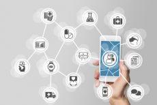 La France se dote d'un paln e-santé pour 2020