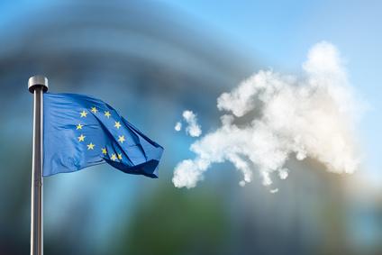 Nouveaux partis en Europe