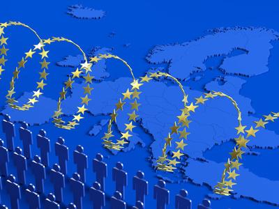 L'UE face à la crise migratoire