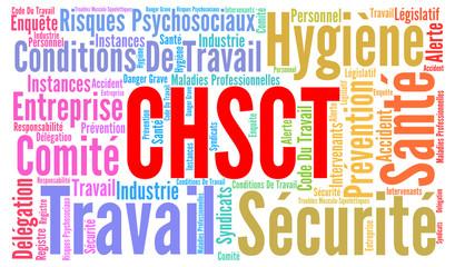 CHSCT