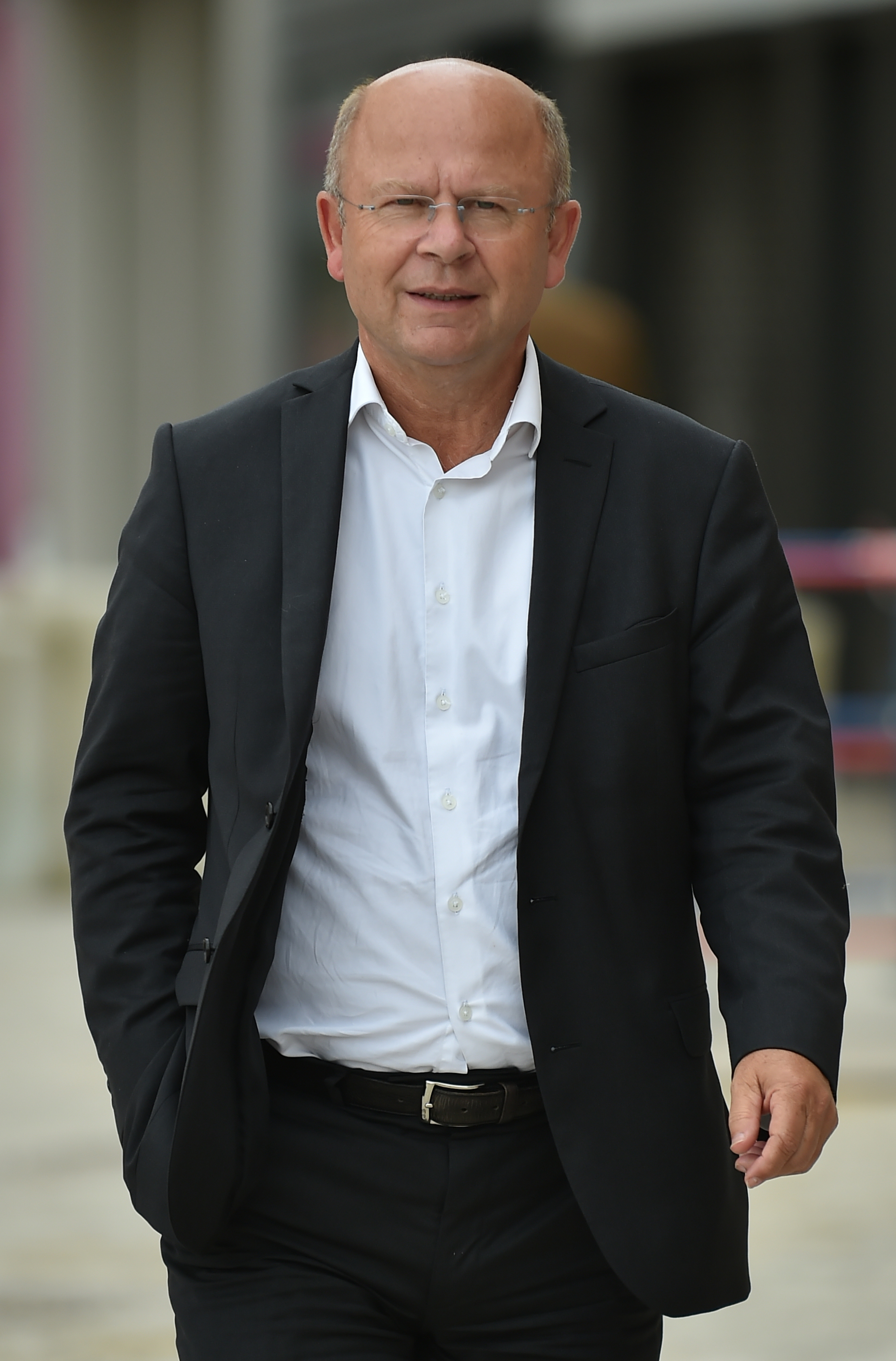 Jean-Pierre Gorges