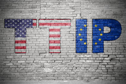 Le TTIP, accord commercial innovant ?
