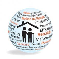 Ehpad entre lieu de vie et lieu de soins