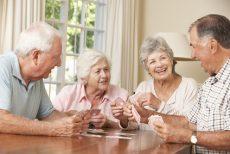 Société de la longévité