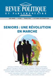 Revue Politique et Parlementaire n° 1081