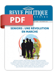Revue Politique et Parlementaire n° 1081 – PDF