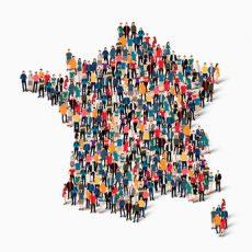 Démographie : vers la fin de l'originalité française
