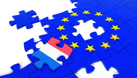 Il n'y aura pas d'Europe sans une France forte et soucieuse de son indépendance