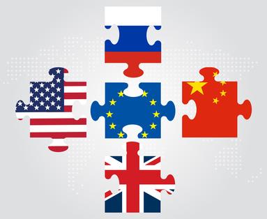Pour une plus grande Europe continentale : remise en cause du système et opportunités eurasiatiques