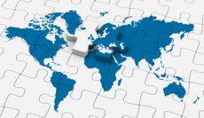 Les cartes de la France face au désordre mondial