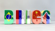 Coalition occidentale versus BRICS et OCS
