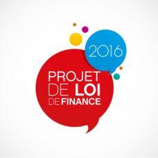 Projet de loi de finances rectificative pour 2016
