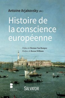 Histoire de la conscience européenne
