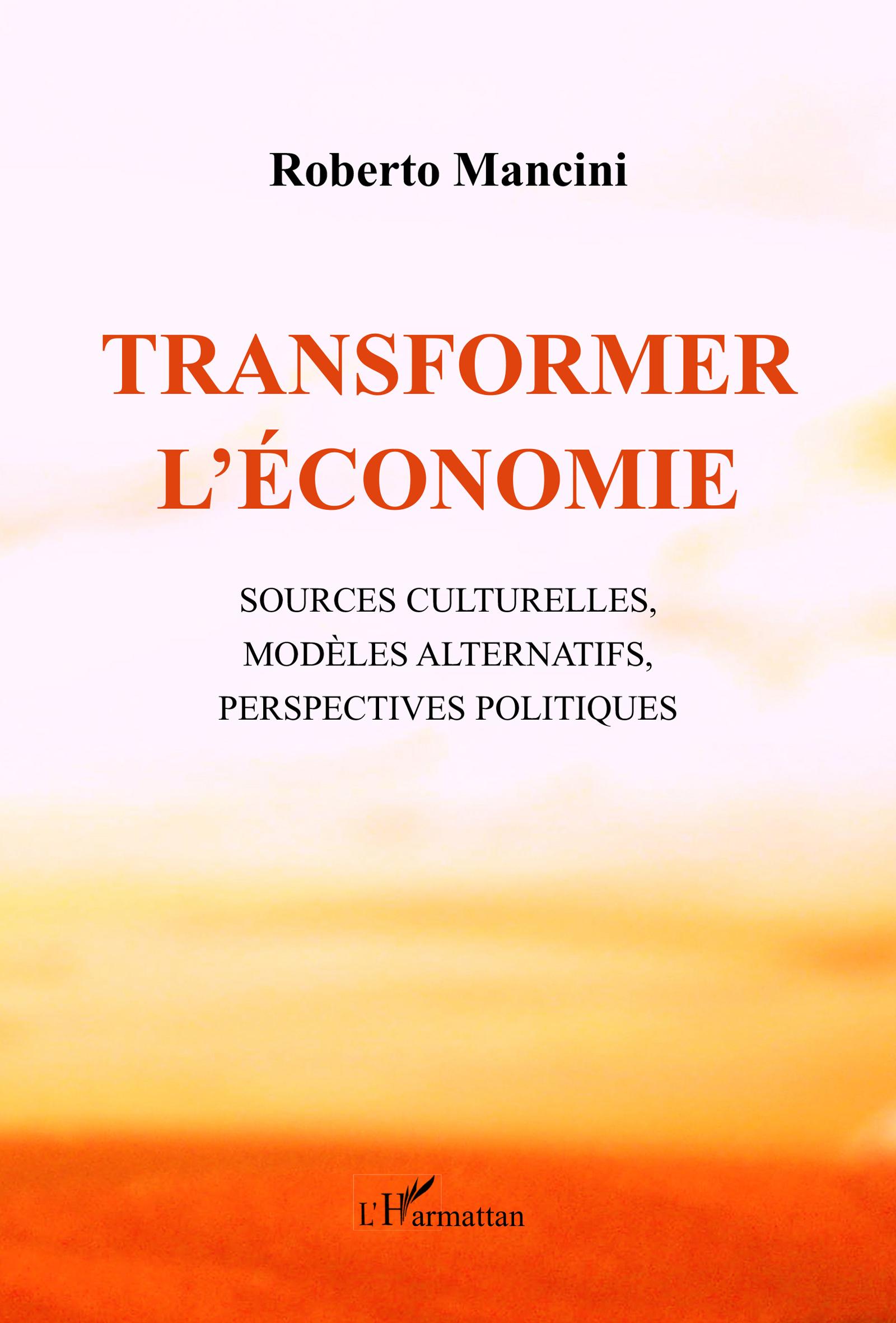 Transformer l'économie