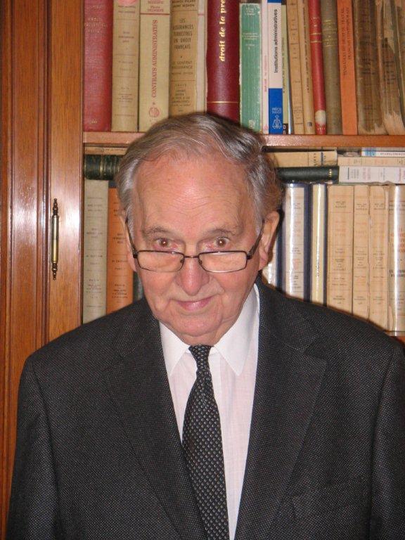 Bernard Prudhon